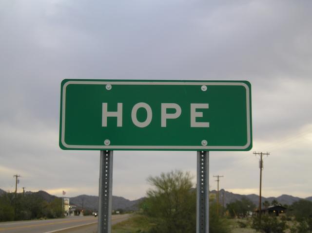 Holycowthinks Mark Hancock Hope