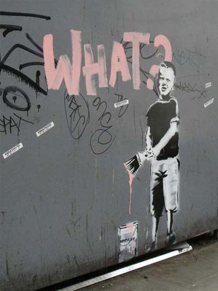 Banksy_totte